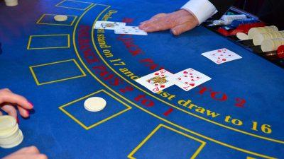 comment gagner blackjack