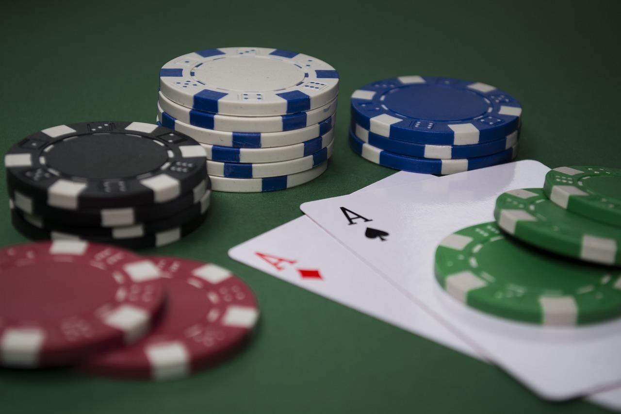 jouer poker gratuitement