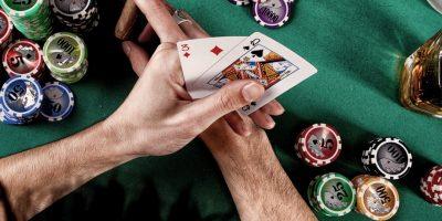 Les règles du Poker Texas Hold'em